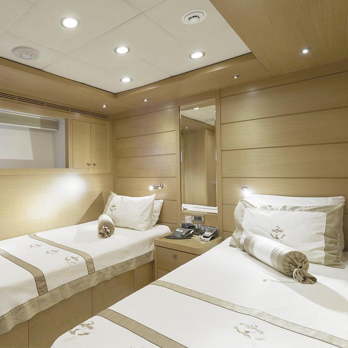 Yacht Services Ibiza, Spain (alt)