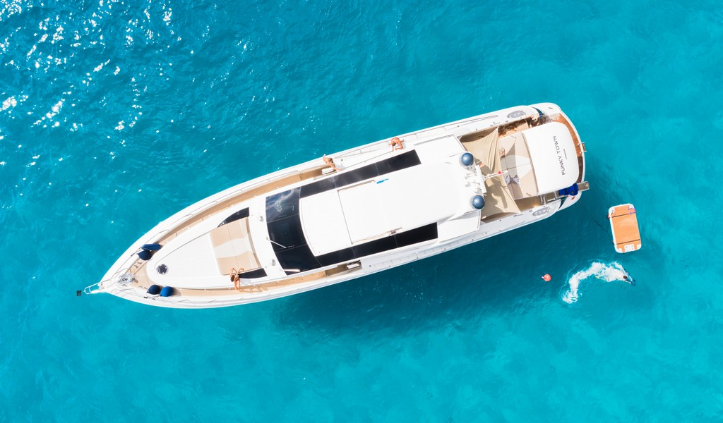 Yacht Services in Ibiza, Spain